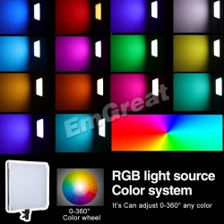 NiceFoto TC-668 RGB