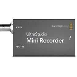 UltraStudio Mini Recorder