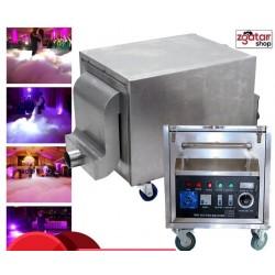 DRY ICE SMOKE MACHINE
