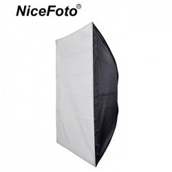 60x60cm NICEFOTO SOFTBOX...