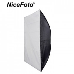50x70cm NICEFOTO SOFTBOX...