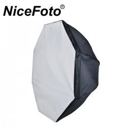 140cm φ  NICEFOTO SOFTBOX...