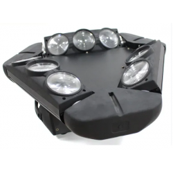 RGBW 4in1 LED Stage Light