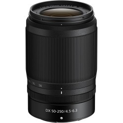 NIKKOR Z DX 50-250mm