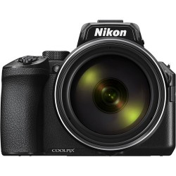 NIKON COOLPIX P950  + BAG +...