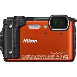 COOLPIX W300 Digital Camera