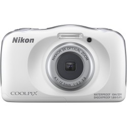 COOLPIX W150 Digital Camera