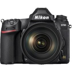 Nikon D780 24-120mm