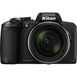 COOLPIX B600 Camera + Bag