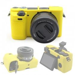 Silicone Camera Body...