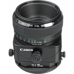 Canon TS-E 90mm f/2.8...