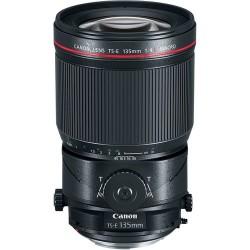 Canon TS-E 135mm f/4L Macro...