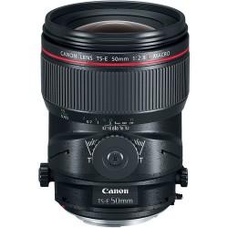 Canon TS-E 50mm f/2.8L...