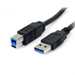 Cable 3.0 USB - USB 1.8M