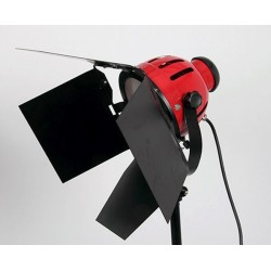 800W Red Head Light