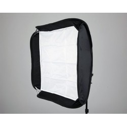 Speedlight Softbox 60x60cm