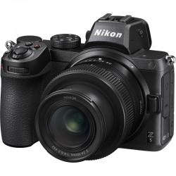 Nikon Z5 24-50mm