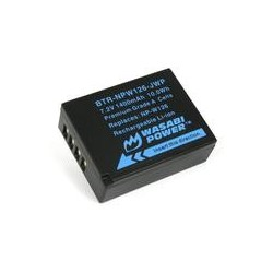 PDX Battery FUJIFILM NP-W126