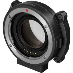 Canon EF-EOS R 0.71x Adapter