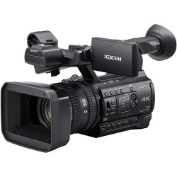 Sony PXW-Z150 4K Camera
