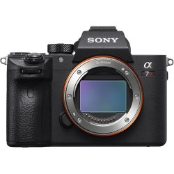 Sony Alpha a7R III (Body Only)