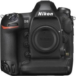 Nikon D6 DSLR (Body)