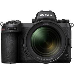 Nikon Z7 II + 24-70mm f/4