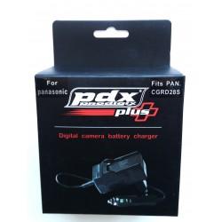 Mbushes per bateri Panasonic