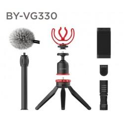 BOYA Smartphone Video Kit