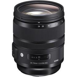 Sigma 24-70mm f/2.8 DG OS...
