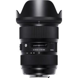 Sigma 24-35mm F/2.0 DG HSM...