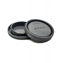 Sony Body&Lens Cap