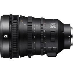 Sony E PZ 18-110mm f/4 G...