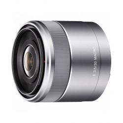 Sony 30mm f/3.5 Macro Lens...