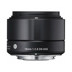 Sigma 19mm F2.8 DN Art for...