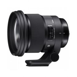 Sigma 105mm f/1.4 DG HSM...