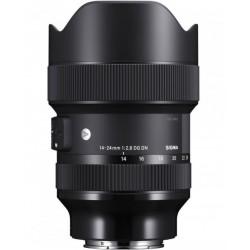 Sigma 14-24mm f/2.8 DG HSM...