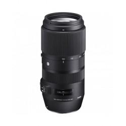 Sigma 100-400mm f/5-6.3 DG...