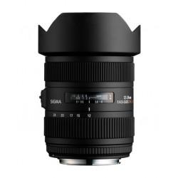 Sigma 12-24mm F4.5-5.6 DG...
