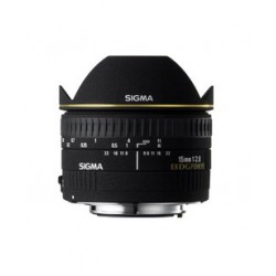 Sigma 15mm F2.8 EX DG...