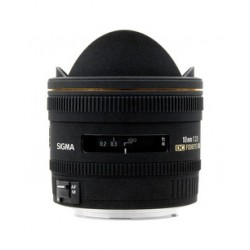 Sigma 10mm F2.8 EX DC HSM...