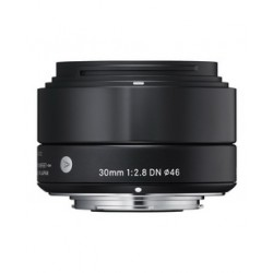Sigma 30mm F2.8 DN Art for...