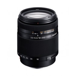 Sony 18-250mm f/3.5-6.3 DT...