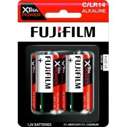 FUJIFILM C/LR14  - Alkaline