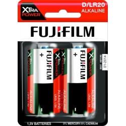FUJIFILM D/LR20 - Alkaline