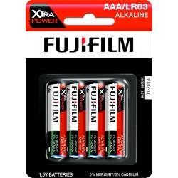 FUJIFILM AAA/LR03 - Alkaline