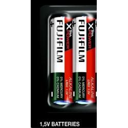 FUJIFILM AAA/LR03 Alkaline