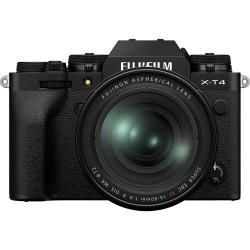 FUJIFILM X-T4 16-80mm Kit