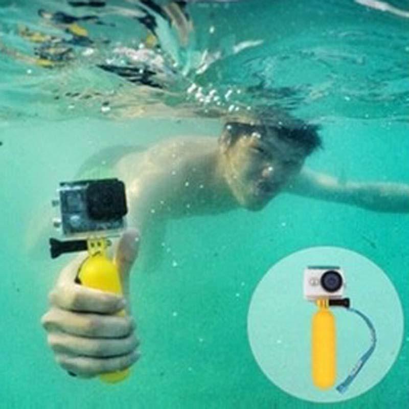 GoPro Floating Bar