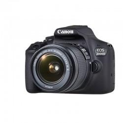Canon EOS 2000D 18-55mm